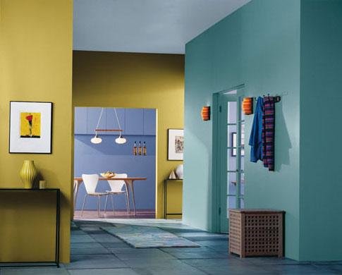 Carta de colores sherwin williams para interiores - Carta de colores para interiores ...