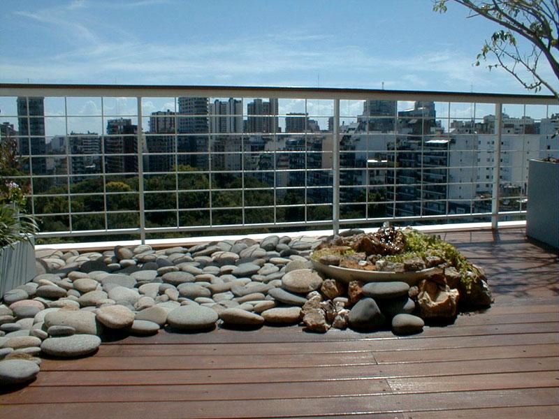 Dise o dise o de espacios exteriores for Diseno de interiores y exteriores