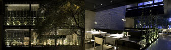 OCA Restaurant (Colonia Polanco, México) - Entasis Architects