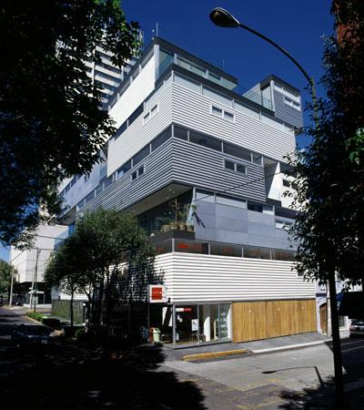 Arquimaster Com Ar Proyecto Ar 58 Edificio De