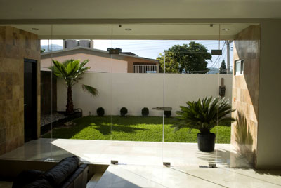 Proyecto casa temixco chilpancingo - Diseno de jardines minimalistas para casas ...