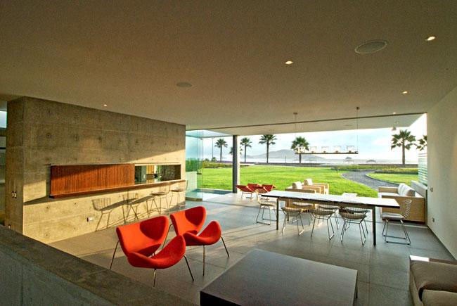 Proyecto casa en playa la isla asia - Muebles para apartamentos de playa ...