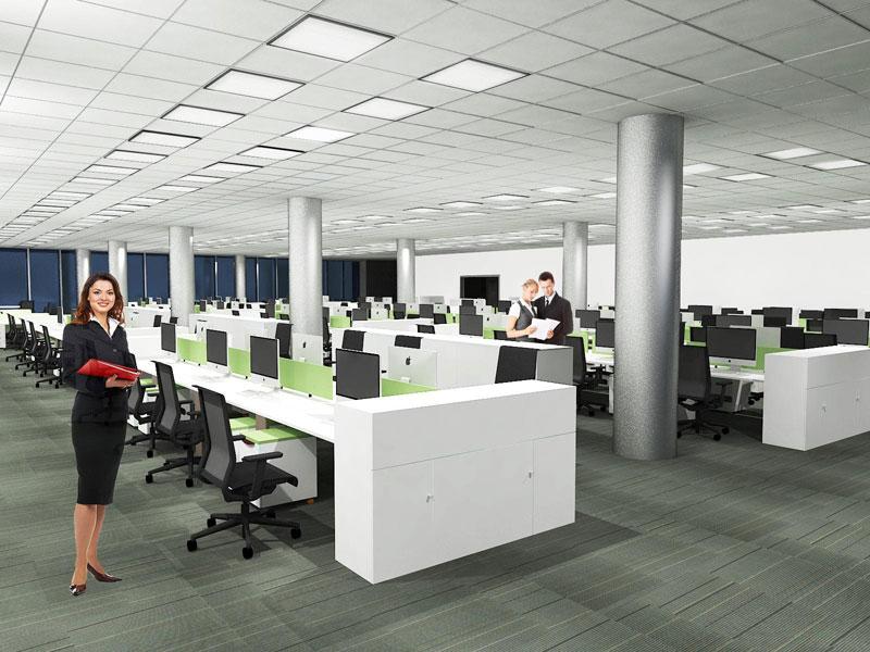 Sector inmobiliario y constructoras for Buscador oficinas caixa